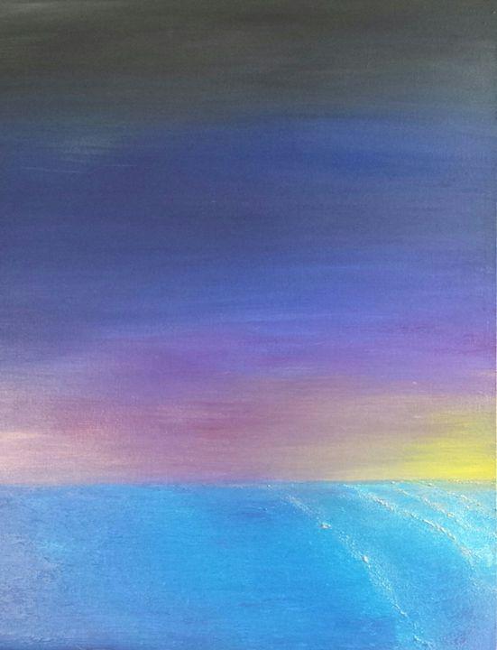 Edge of Beauty - Farbe - 181