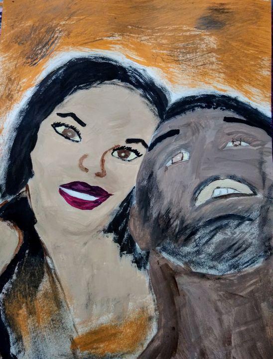 Love concur loyalty - Reesi's Art