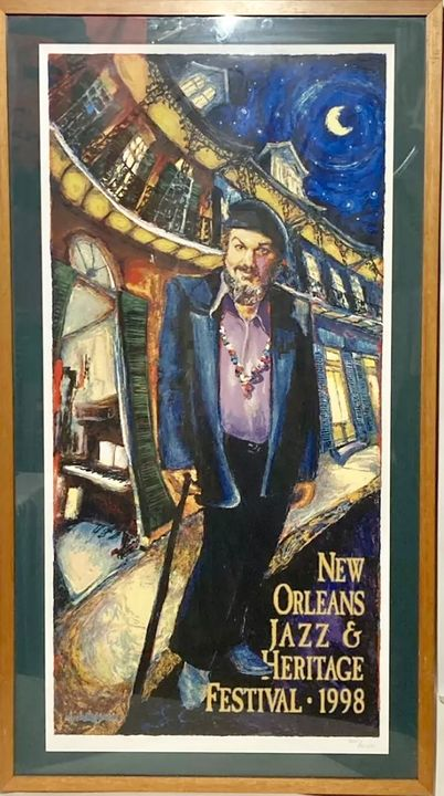 New Orleans Jazz/Heritage Festival - Uncovered Goods