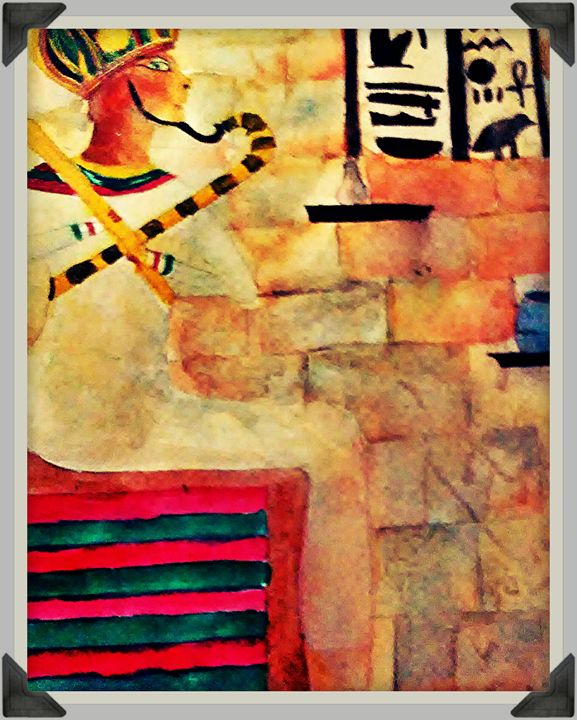 Osiris - melissa  Dowling