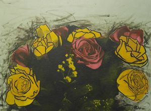 Roses in Time