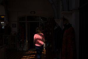 Dappling Light
