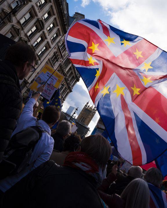 EU-UK - Street Photography