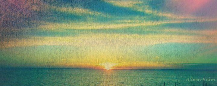 Sunset - Aileen