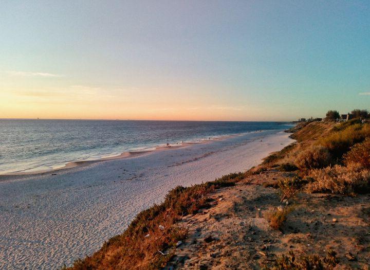 Sunset No.0020 - Ollie Mehra