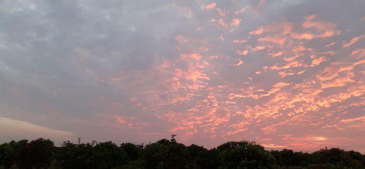 Sunrise - Teja