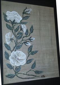 Rosas Brancas (White Roses)