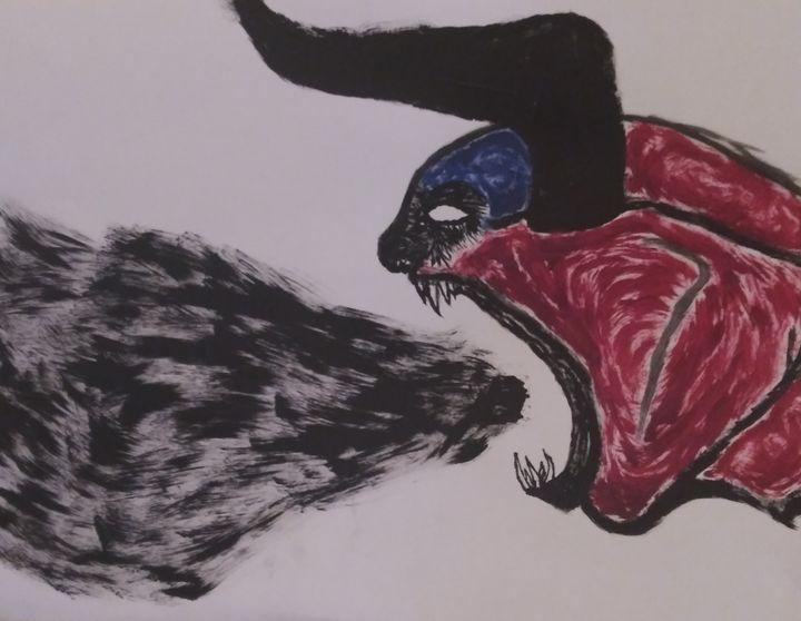 Demon - Jon Crawford