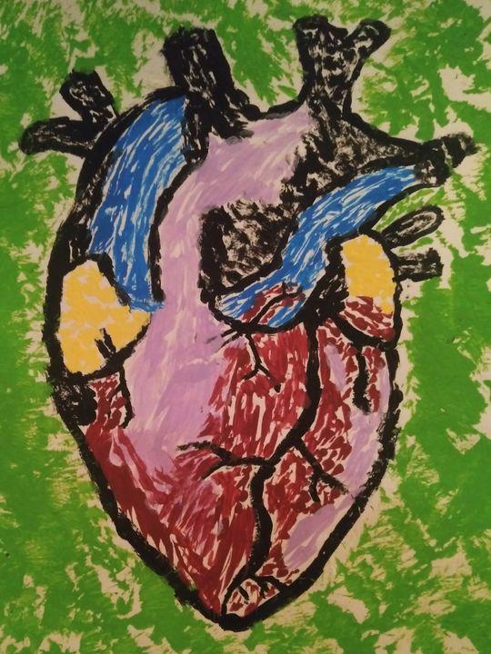 Heart and Soul - Jon Crawford