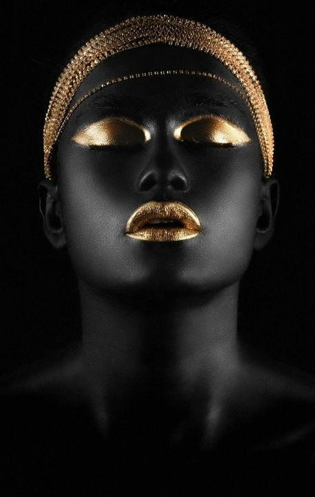 The Beauty of a typical black woman - McChris