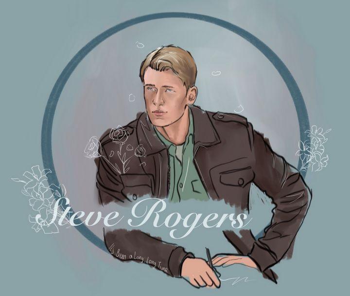 Steve - Littlearthingslea