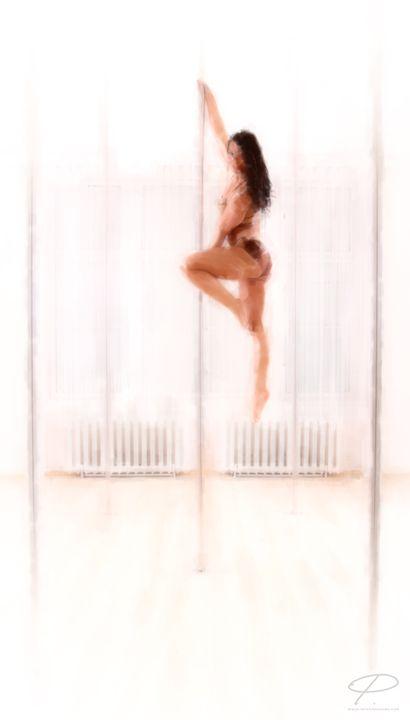 Poledance36 - Istvan P. Szabo