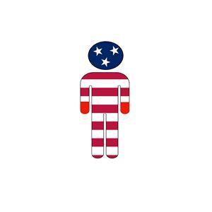 TF man american