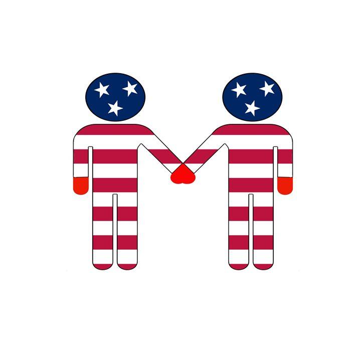 TF men american - Istvan P. Szabo