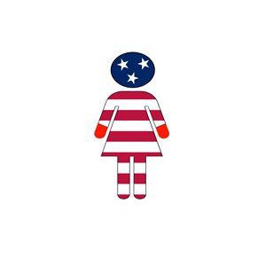 TF woman american