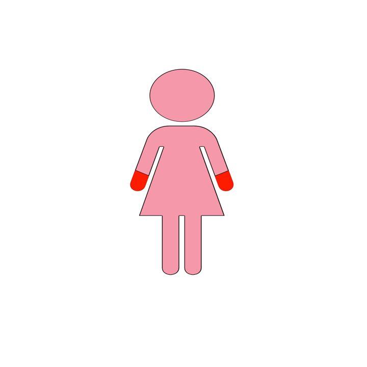 TF woman pink - Istvan P. Szabo