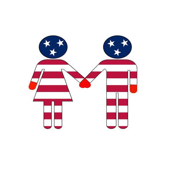 TF couple American - Istvan P. Szabo