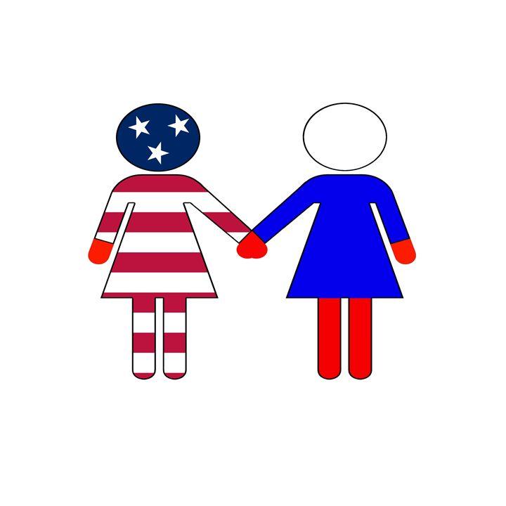 TF women american russian - Istvan P. Szabo