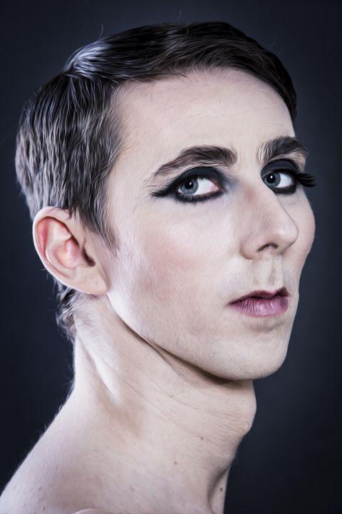Gender Gap13 - Istvan P. Szabo
