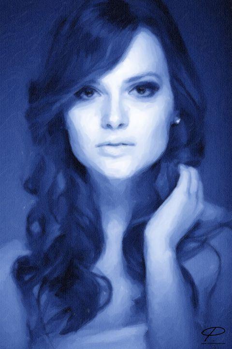 Individual_1_blue - Istvan P. Szabo