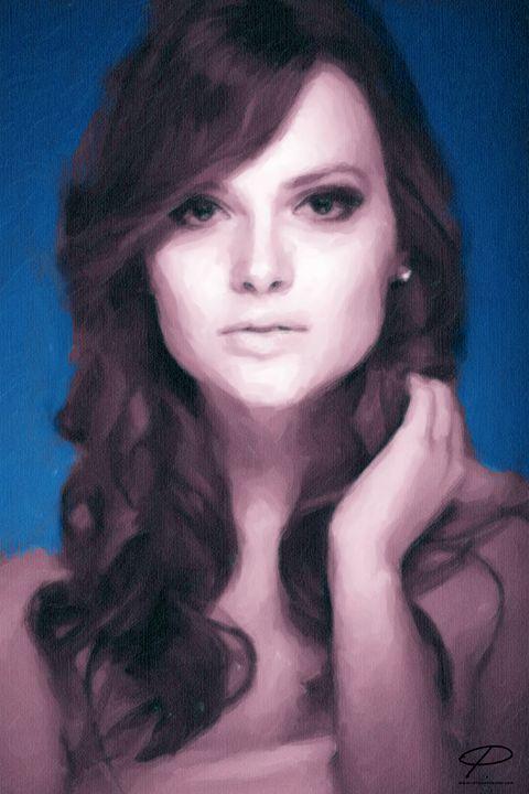 Individual_1_brown_blue - Istvan P. Szabo