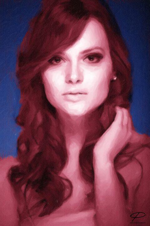 Individual_1_red_blue - Istvan P. Szabo