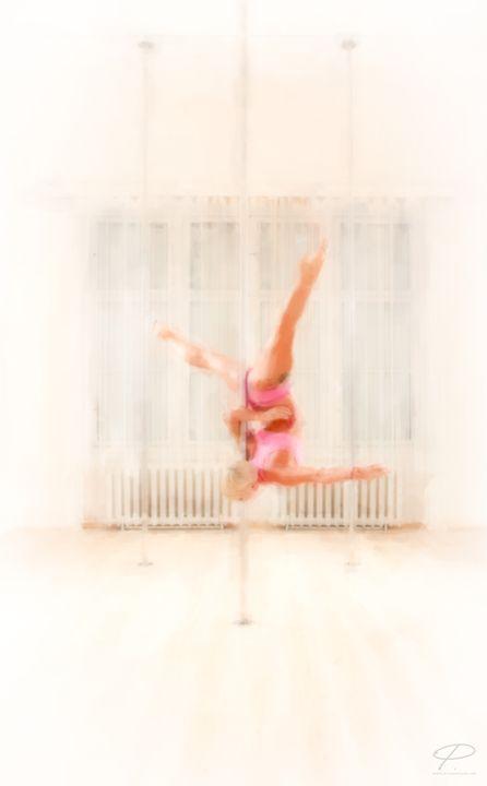 Poledance2 - Istvan P. Szabo