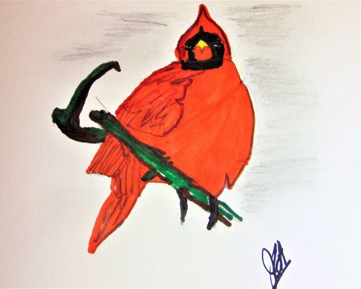 Redbird - Allen Originals