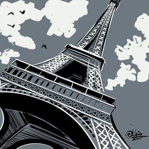 Paris Sadness