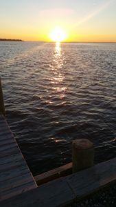 Sunny Dockside
