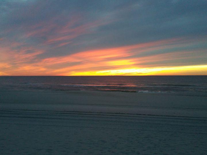 Pastel Sunrise - Friedland Productions