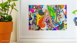 'A'  #alphabetseries