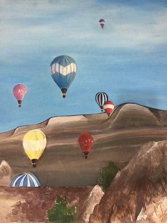 Baloons - PK