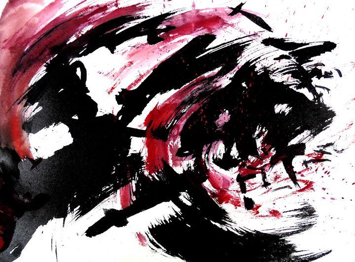 Swords - Chris Hanna