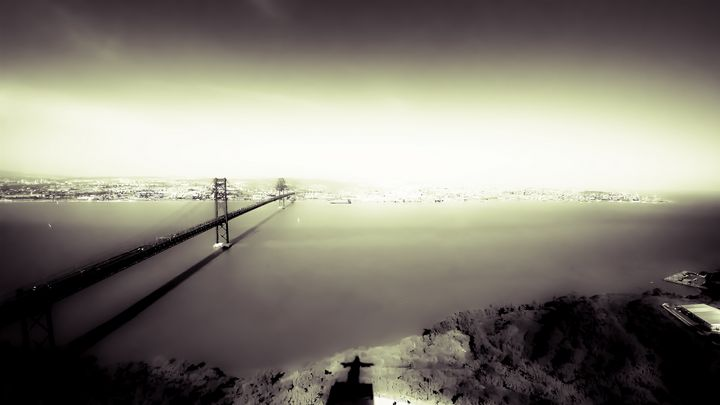 Light of Lisbon - Christopher Maxum Photography