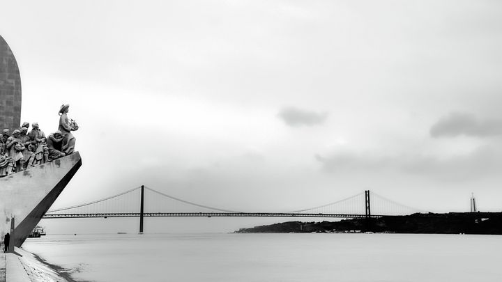Lisboa - Christopher Maxum Photography