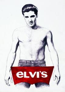 ELVI'S