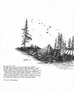 Swamp boating