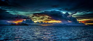 Bora Bora Beautiful!