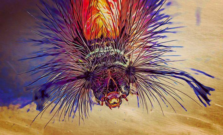Bugworx - Wilson Colfax