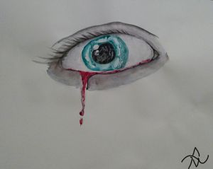 Seeing Beauty Through Pain