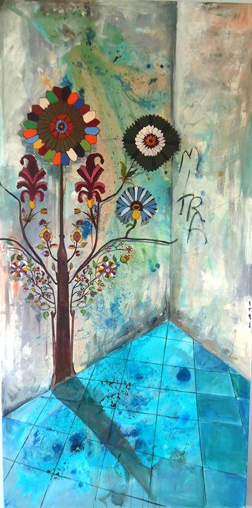 : Life tree - Mythra Gallery