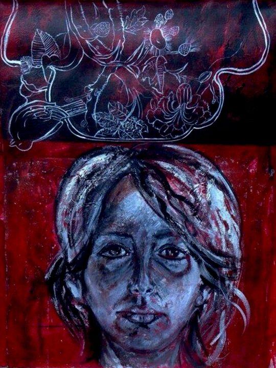 Lucia - Mythra Gallery