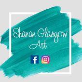 Shanan Glasgow Art