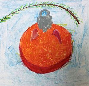 Orange Bells Orange Bells