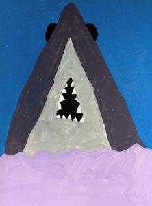 Triangle Shark