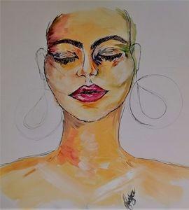 Beauty - Danielle Coetzee