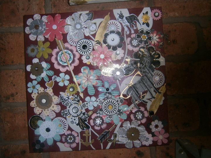 nice flowers - kim's gallery