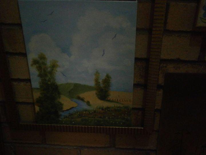 Blue Lake - kim's gallery