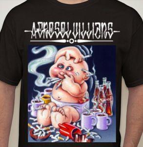 Garbage pail t-shirt